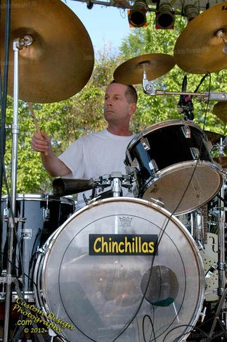 The Chinchillas - Lilac Festival 2012